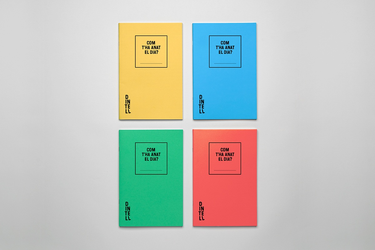 Dintell Notebooks