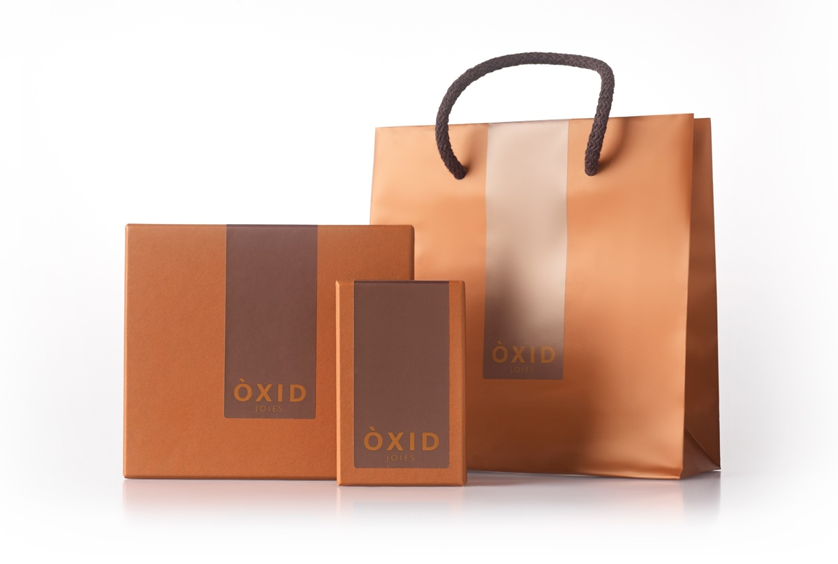 Òxid Packaging