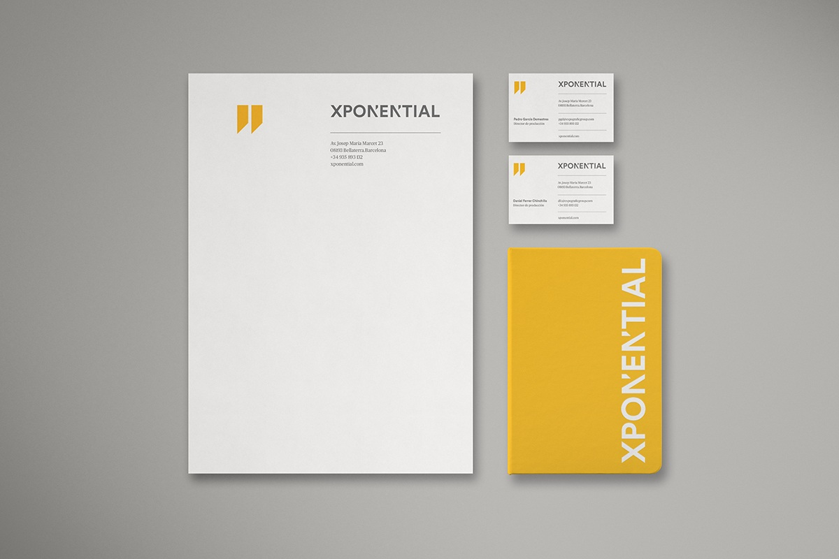 Xponential_Stationary