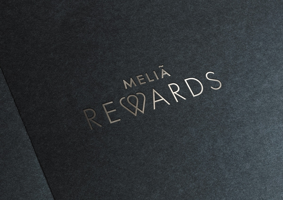 Meliá Rewards Brand