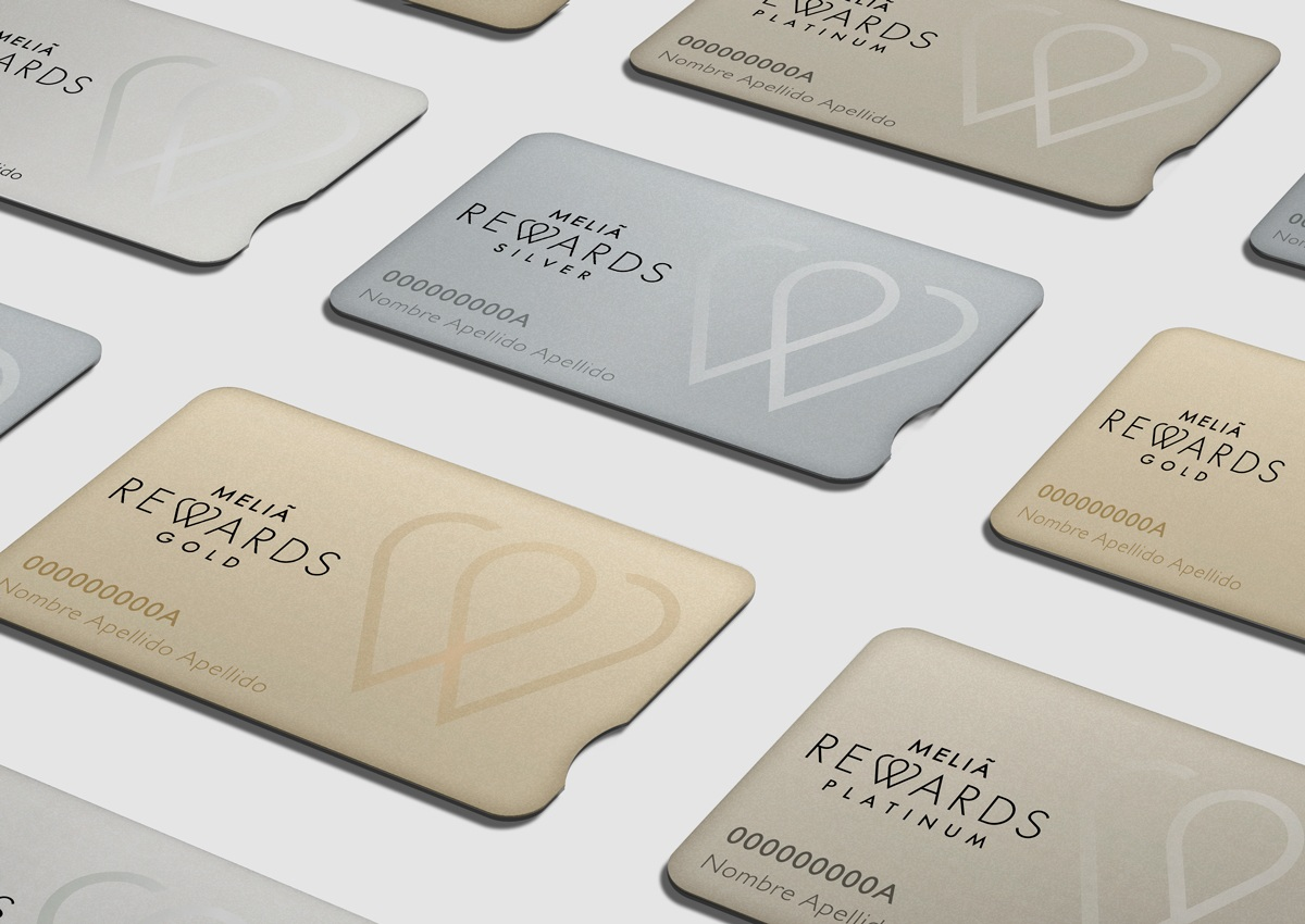 Meliá Rewards Cards